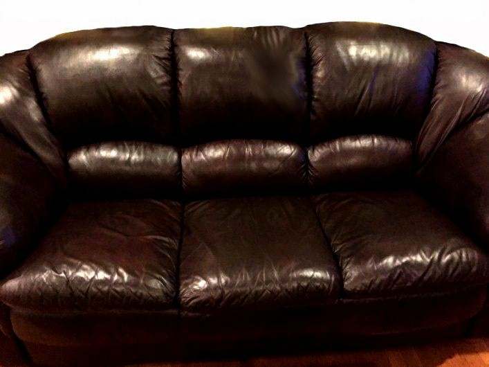 Incredible Leather Refinish An Aid To Color Restorer Squirreltailoven Fun Painted Chair Ideas Images Squirreltailovenorg